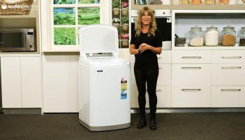Simpson SWT7055LMWA 7kg EZI Top Load Washing Machine