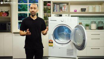 Review: Simpson EHPD7 7kg Heat Pump Dryer