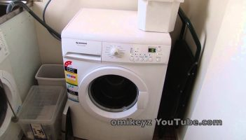 Simpson Washing Machine quick review