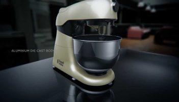 Russell Hobbs Creations Kitchen Machine