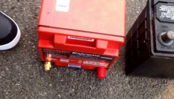 EnerSys Odyssey AGM Battery – Review