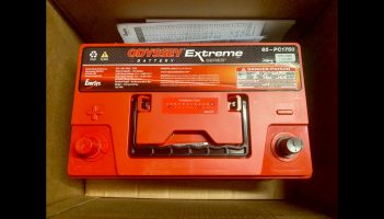 Odyssey Battery 850 12V – review
