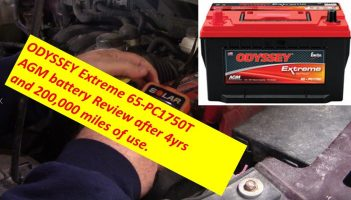 ODYSSEY extreme 65 PC1750T – Review