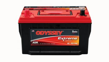 ODYSSEY EXTREME PC1350 BATTERY – review
