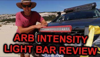 MOngoose AR40 INTENSITY Review