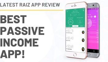 Raiz Investment App