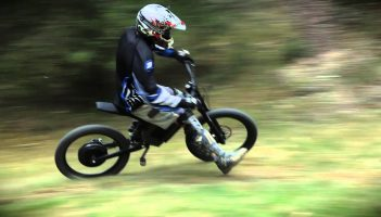 Stealth H-52 electric bike – Review