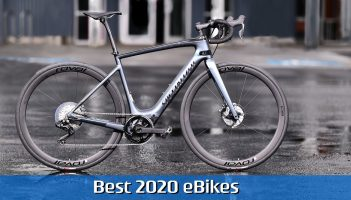 eBike   2020 – Review
