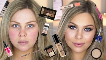 Australian Drugstore Makeup – Review