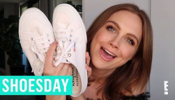 Alexa Chung Cothook Sneakers – Review