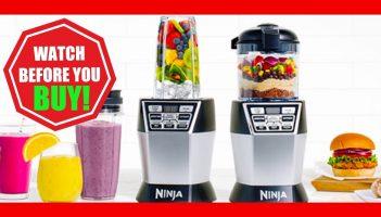 Nutri Ninja Auto IQ 2 Review