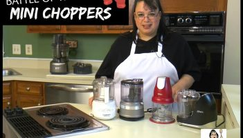Mini Chopper Wars – Review