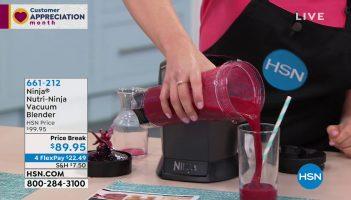 Ninja NutriNinja Vacuum Blender 2 Review