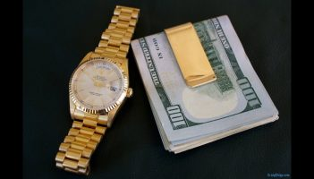 Money Clip Review