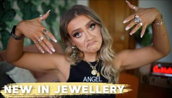 AFFORDABLE JEWELLERY HAUL – Review