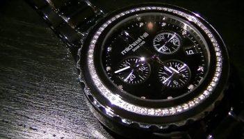 Michael Hill Diamond Watch review