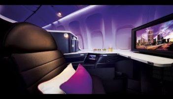 Virgin Australia Fly Foods – Review