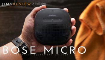 Bose Soundlink MICRO Speaker – REVIEW