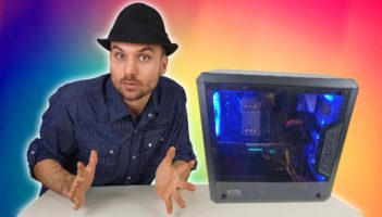Cooler Master Masterbox Q300L Case Review