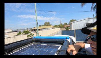 flexible solar panel review