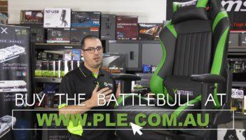 Battlebull Covert Gaming Chair Review