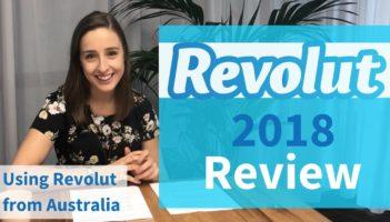 Revolut Australia Review