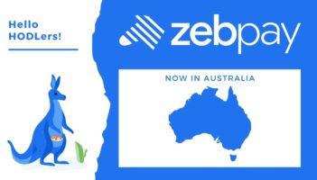 Zebpay App Review