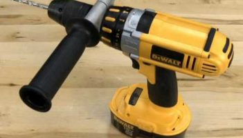 Dewalt DC2PAKCA Combo Kit Power Tool Review