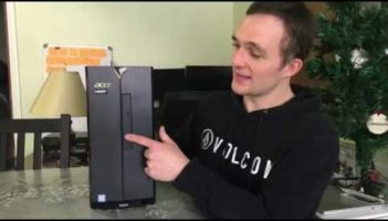 Acer Aspire ACCFLi5 Review