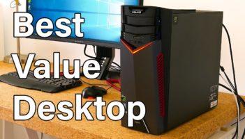 Acer Aspire GX gaming desktop – Review