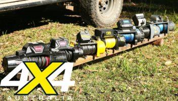 12-volt winch comparison