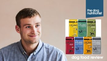 Dr Johns Dry Dog Food Review