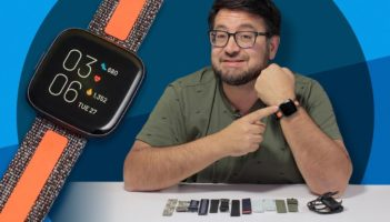 Fitbit Versa 2 – Review