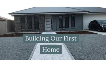 Building our First Home Review