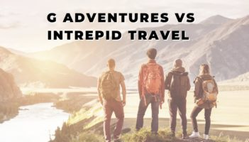 G Adventures – Review