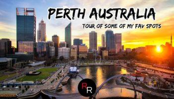 Tour Review Perth Australia