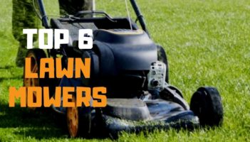Lawn Mowers Review