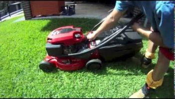 Review – Pro Cut 560/50 Mulch N Catch Mower
