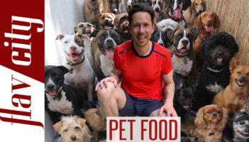 Pet Food Review