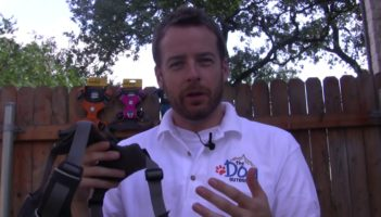 Ruffwear Front Range Dog Harness Review
