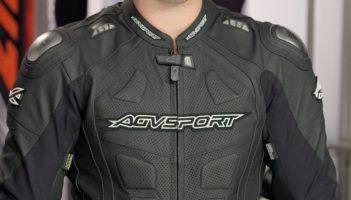 AGV Sport Podium 1-Piece Leather Suit Review