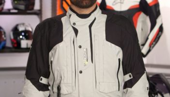 Helite Airbag Jackets Review
