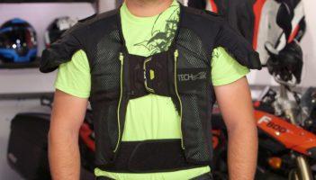 Alpinestars Tech-Air Airbag Vest System Review