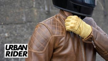 Goldtop 76 Leather Jacket Review