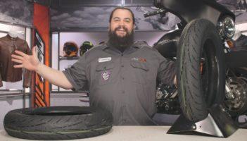 Dunlop Elite 4 Tires Review