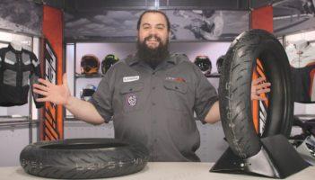 Dunlop Sportmax GPR300 Tires Review