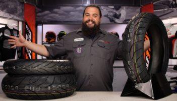 Dunlop Roadsmart 3 Tires Review
