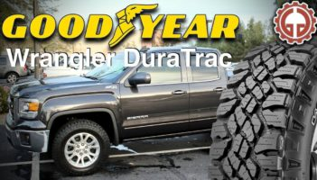 Goodyear DuraTrac Review