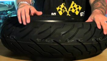 Dunlop American Elite Motorcycle Tire Review