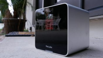 Petcube The Smart Pet Monitoring System Review